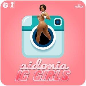 IG Girls - Single