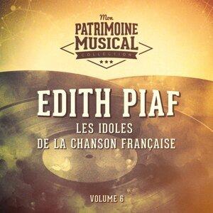 Les idoles de la chanson française : Edith Piaf, Vol. 6 (Live Alhambra 1963)