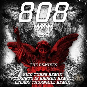808 - The Remixes