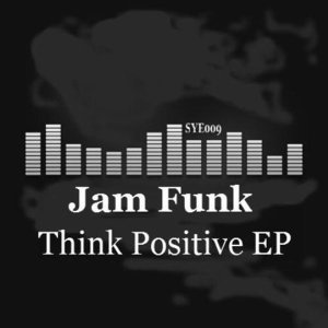 Think Positive - EP
