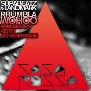 Rhumbla Wohoo - The Remixes