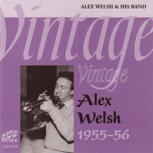 Vintage Alex Welsh