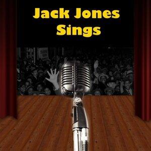 Jack Jones Sings