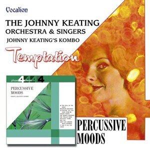 Temptation & Percussive Moods