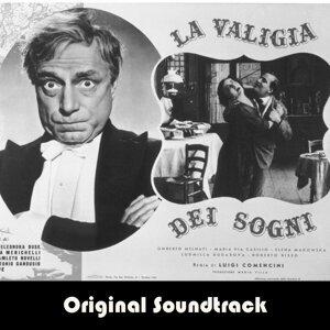 """Orchestral Suite 2 - From """"La Valigia Dei Sogni"""" Original Soundtrack"""