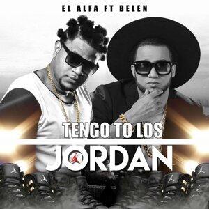 Tengo to Los Jordan (feat. Belen)