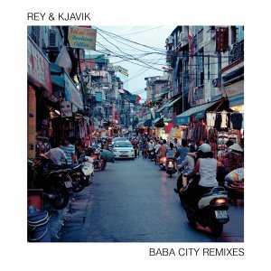 Baba City - Remixes