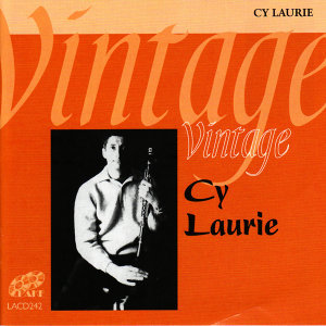 Vintage Cy Laurie