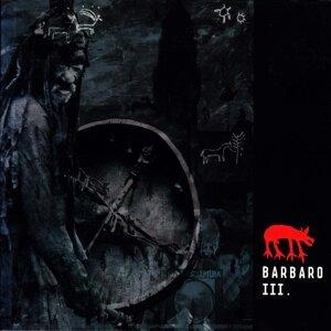 Barbaro, Vol. 3
