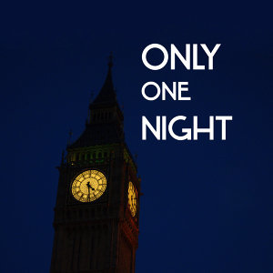 Only One Night - Wonderful Dream, Wonderful Moment of Rest, Lullaby for Goodnight, Memories of Childhood
