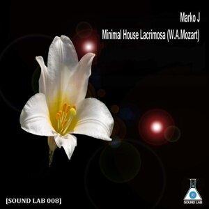 Minimal House Lacrimosa (W.A.Mozart)