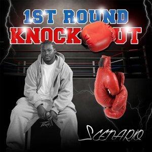 1st Round Knockout
