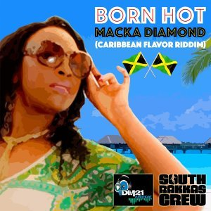 Born Hot