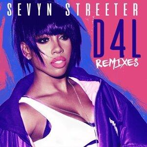 D4L (feat. The-Dream) - Remixes