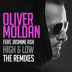 High & Low (feat. Jasmine Ash) - The Remixes