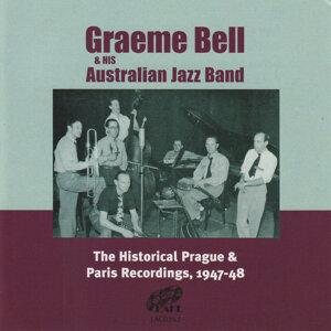 The Historical Prague & Paris Recordings, 1947-48