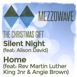 The Christmas Gift – Silent Night / Home