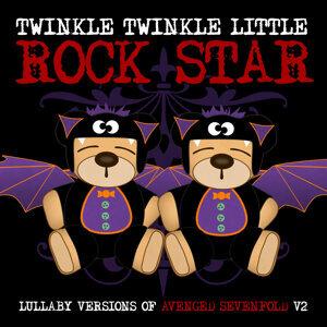 Lullaby Versions of Avenged Sevenfold V2