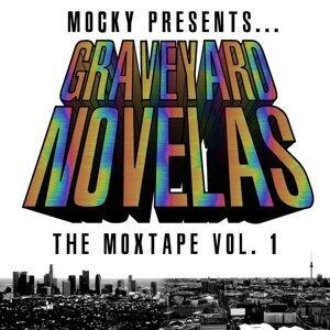 Graveyard Novelas (The Moxtape Vol. 1)