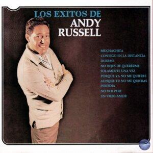 Los Exitos de Andy Russell