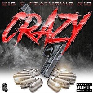 Crazy (feat. Rio)