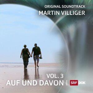 Auf und Davon, Vol. 3 (Music from the Original TV Series)