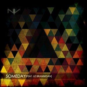 Someday (feat. Liz Brannigan)