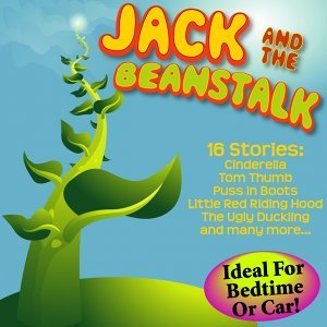 Jack and the Beanstalk: 16 Stories