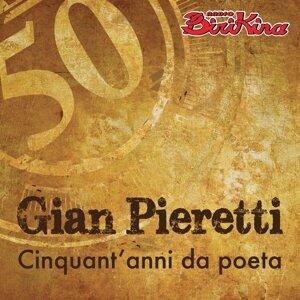 Cinquant'anni da poeta