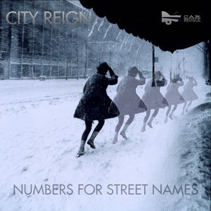 Numbers for Street Names