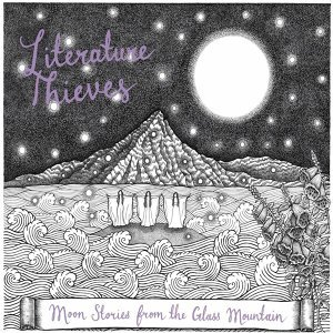 Moon Stories from Glass Mountain