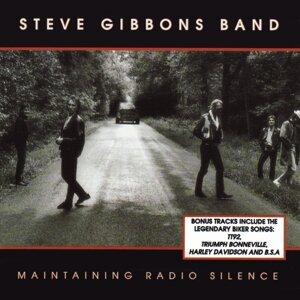 Maintaining Radio Silence