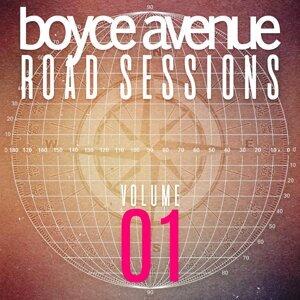 Road Sessions, Vol. 1