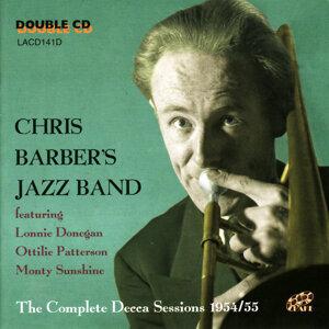 The Complete Decca Session 1954-55