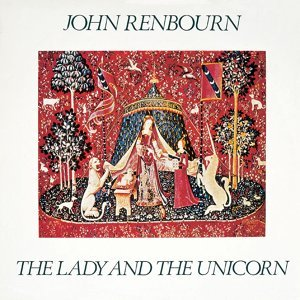 The Lady and the Unicorn - Bonus Track Edition