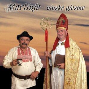 Martinje Vinske Pjesme