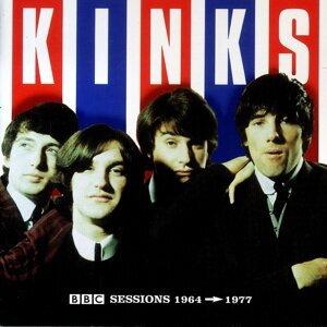 BBC Sessions: 1964-1977