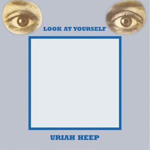 Look At Yourself - Expanded Deluxe Edition