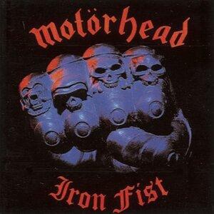 Iron Fist - Bonus Track Edition