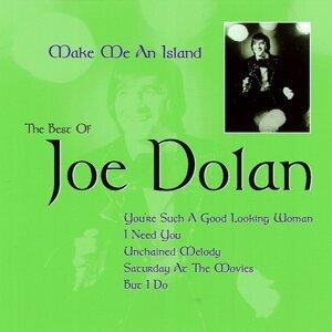 Make Me an Island: The Best of Joe Dolan