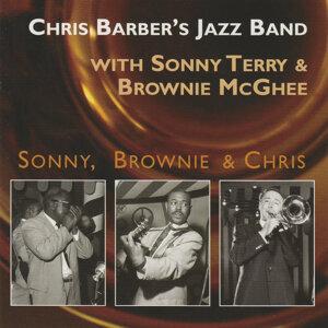 Sonny, Brownie & Chris