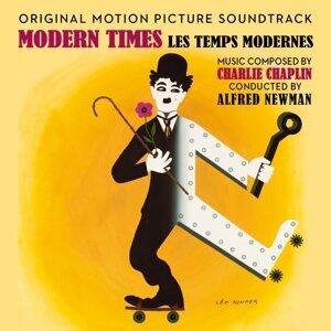 Modern Times - Original Motion Picture Soundtrack