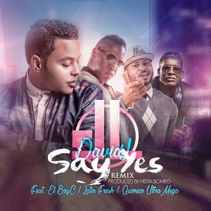 Say Yes (feat. El BoyC, Latin Fresh, Quimico Ultra Mega) [Remix]