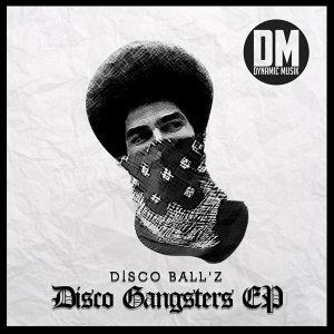 Disco Gangsters