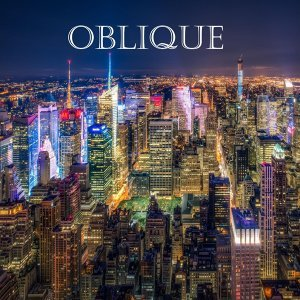 You Being Oblique