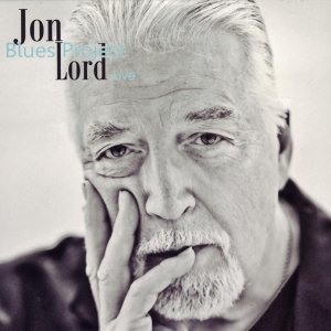Jon Lord Blues Project Live