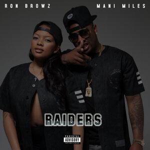 Raiders (feat. Mani Miles)