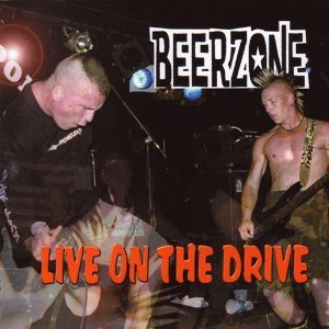 Live On the Drive (Live At the Concorde, Brighton - August 2002) [Live At The Brighton Concorde, Aug