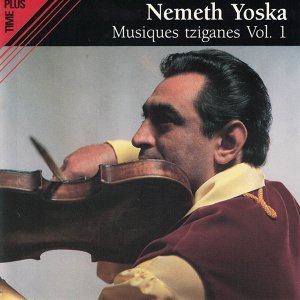 Musiques tziganes, Vol. 1