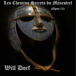 Opus 12 : Les Chemins Secrets du Ménestrel
